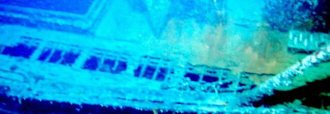 Titanic, in arrivo il tour sottomarino per ammirare il relitto: ecco quanto costerà