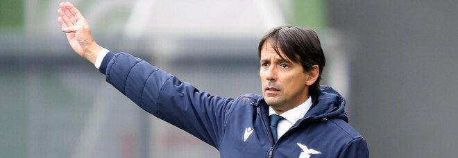 Inzaghi: «Rinnovo? Il matrimonio con la Lazio può continuare»