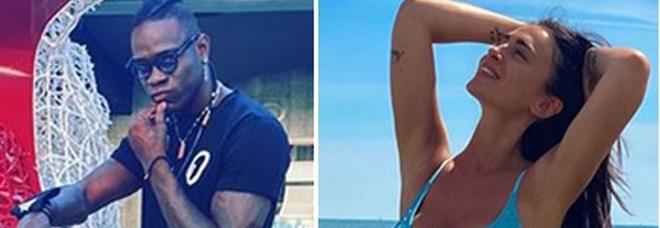 Alessia Messina e l'addio a Mario Balotelli: «Io credevo di essere fidanzata…»