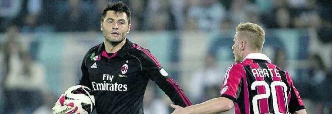 Amelia esalta il Diavolo: «È tornato! Però mai dare la Juventus per finita»