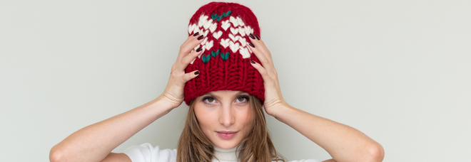 Fai da te, ecosostenibile e Made in Italy: il knitting hobby a tutto relax o idea regalo per Natale