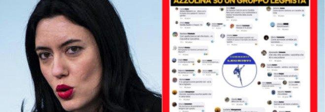 L'ex ministra Lucia Azzolina ricorda gli insulti sessisti ricevuti dai leghisti lo scorso agosto: «Le donne devono fare squadra»