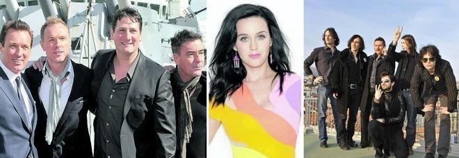 che è Katy Perry incontri 2015 incontri in Sunshine Coast