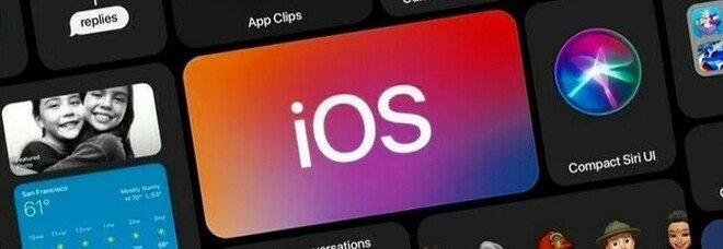 iPhone con iOS 14.5 si sblocca anche con la mascherina e rende più umana la versione italiana di Siri. Ecco come aggiornarlo
