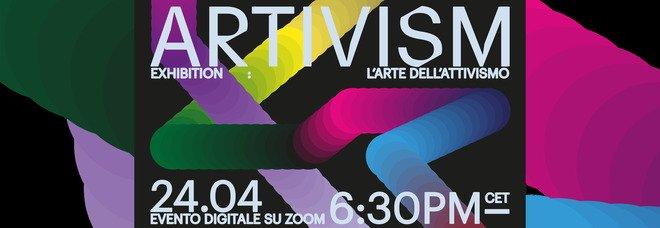 Fashion Revolution Week 2021: ARTivism, una mostra per amplificare il potere dell'arte di ispirare attivismo sociale