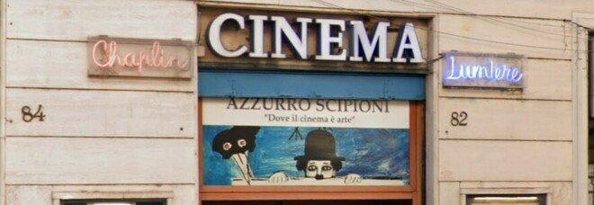Azzurro Scipioni, lo storico cinema romano salvato dalla partnership con Bnl-Bnp Paribas