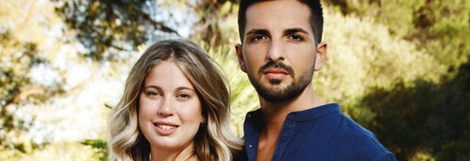 Temptation Island, Serena Spena e Davide Varriale: «Momenti di confusione profonda sul rapporto»