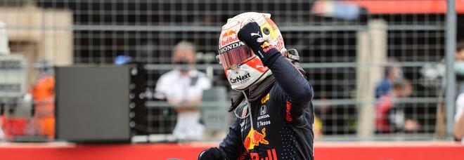 Gp Francia, vittoria sudata di Verstappen su Hamilton, terzo Perez, Ferrari fuori dai punti