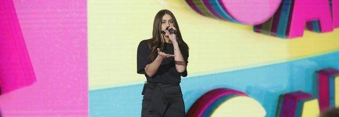 Amici Speciali, Gaia accusata di plagio in diretta: «Volevi fare la furbetta», la rivelazione fa scoppiare in lacrime la cantante