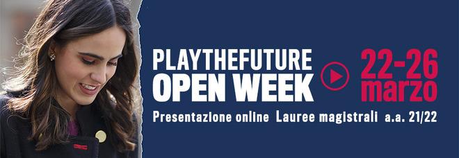 Open Week Unicatt, da tutta Italia oltre 3mila e cinquecento universitari collegati per scoprire i corsi di laurea magistrali