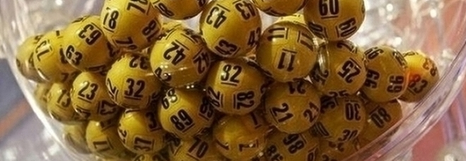 Estrazioni Lotto e Superenalotto di sabato 18 luglio 2020: numeri vincenti e quote