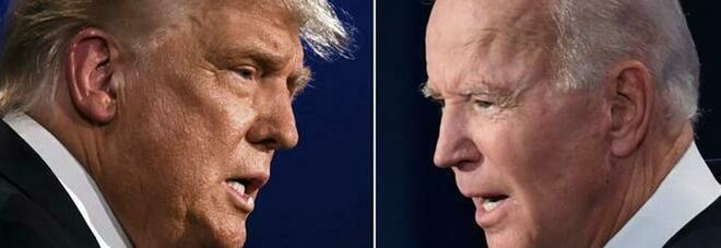 """Presidenziali 2020, Biden vince in Wisconsin e Michigan. Il candidato Dem """"vede"""" la vittoria."""