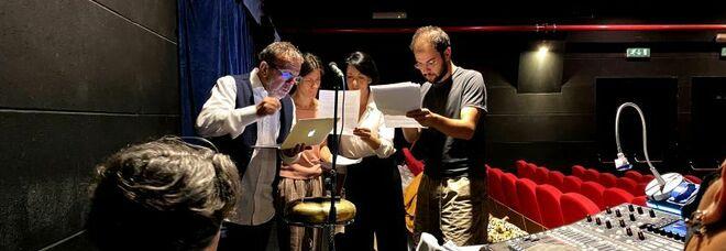 Teatro Fontana: Very Short, il palcoscenico social all'epoca del covid in 4 cortometraggi