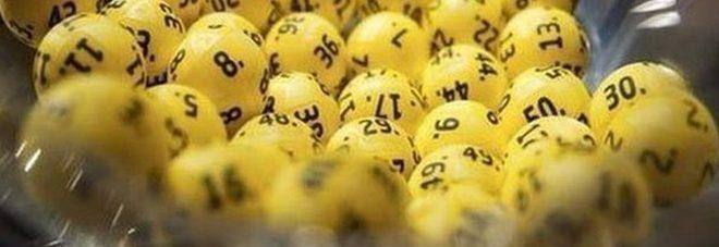 Estrazioni Lotto, Superenalotto e 10eLotto di martedì 25 febbraio 2020