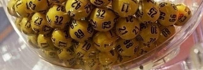 Estrazioni Lotto e Superenalotto di sabato 20 marzo: numeri vincenti e quote
