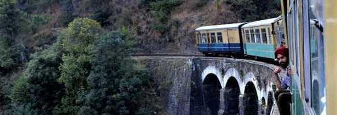 L'India che non ti aspetti: nella città di Shimla tra casette a graticcio e antiche biblioteche