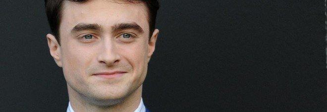 Harry Potter, la vita segreta di Daniel Radcliffe: «Andavo a letto con le fan»