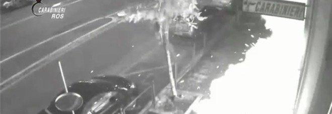 Cellula terroristica smantellata dai carabinieri. Dagli ordigni esplosivi ai messaggi di morte alle Istituzioni e servitori dello Stato