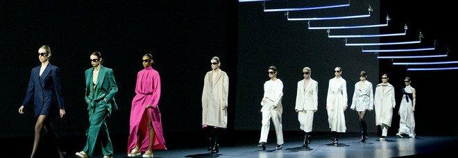 Altaroma, la Fashion Week torna a Cinecittà: dal 7 al 10 luglio in versione phygital