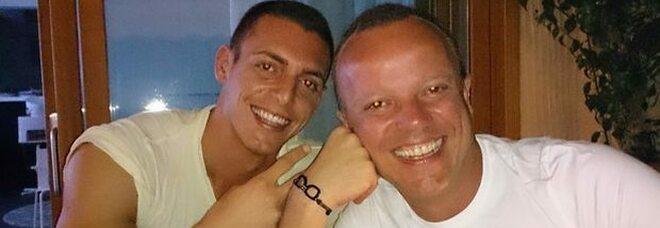 Gigi D'Alessio, il figlio Claudio accusato dalla colf: « Stato di semi schiavitù»