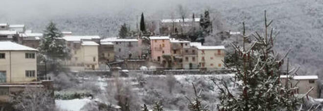 Maltempo, arriva Burian: sarà il sabato più freddo dell'inverno. Allerta neve nel Lazio
