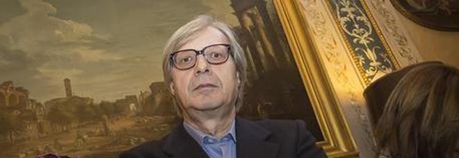 Vittorio Sgarbi appoggia Zangrillo: «Vergognatevi, avete preso per il c... gli italiani costretti alle mascherine»
