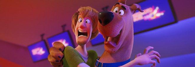 Scooby!, il ritorno in tv a Pasqua del comics anni Settanta