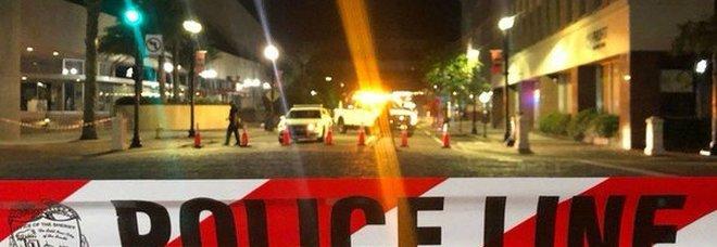 Usa, sparatoria in un edificio: quattro feriti, morto l'assalitore