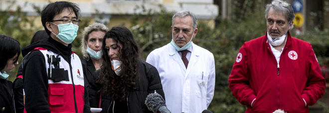 Coronavirus a Roma, bollettino Spallanzani: «151 positivi, 18 con supporto respiratorio. Dimessi in 32»