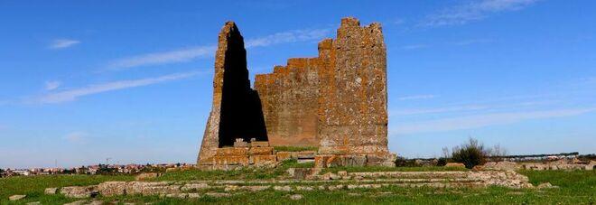 Gabiinsieme: vita da antichi romani alla riscoperta del sito archeologico alle porte di Roma. Eventi gratuiti e visite guidate da giugno ad ottobre