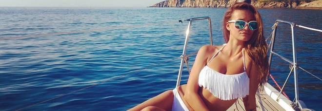 Modella suicida a 24 anni: «Lasciata dal fidanzato perché faceva la escort». Sognava una vita nel lusso