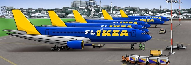 compagnia aerea