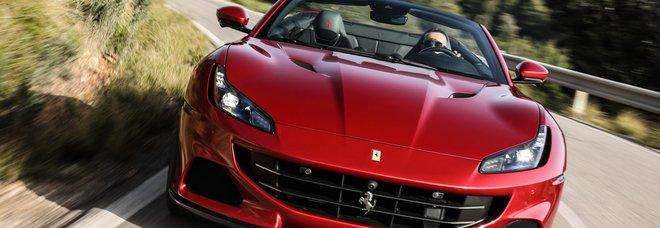 Ferrari Portofino M, al volante della spider GT più affascinante e prestazionale del mondo