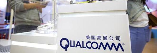 Qualcomm pagò Apple per fermare i concorrenti: multa Ue da 1 miliardo