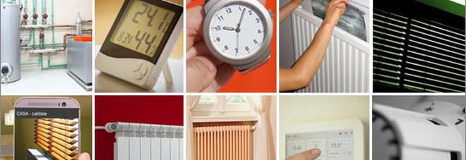 Riscaldamento, Dieci Mosse Per Avere La Casa Calda Risparmiando Soldi