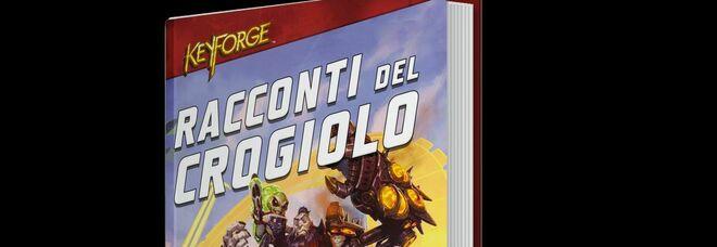 Sbarca in Italia Aconyte Books: casa editrice di romanzi tratti dai giochi Asmodee