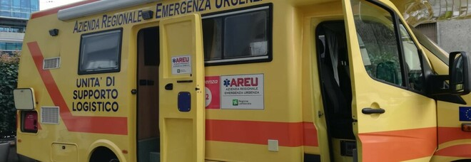 Milano, per gli over 60 i vaccini viaggiano in camper
