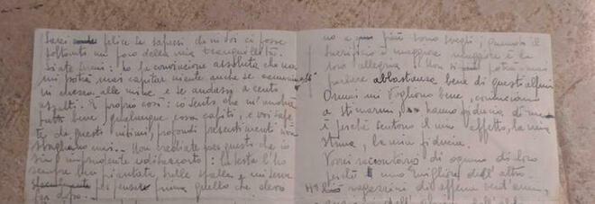 Lettera dal fronte russo della seconda guerra mondiale consegnata dopo 78 anni: cosa c'è scritto