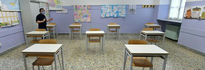 Milano, primi casi Covid a scuola: quattro classi finiscono in isolamento