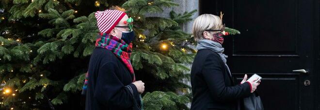 «Un lockdown a Natale sarebbe l'ideale. Ma gli italiani farebbero la rivoluzione»
