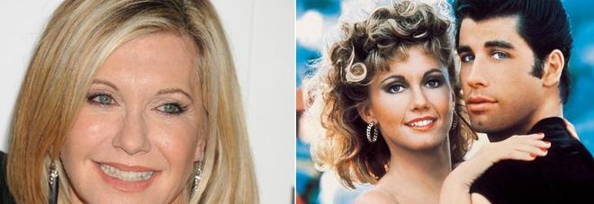 """""""Il cancro è tornato"""". Olivia Newton-John, stella di Grease, cancella il tour"""