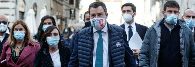 Attentato di Nizza, Matteo Salvini contro la Lamorgese: «Killer sbarcato in Italia, il ministro dell'interno si dimetta»