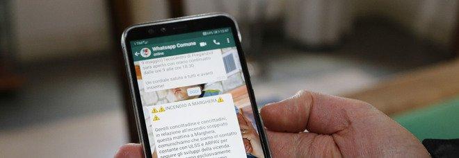 """Whatsapp, la """"truffa del codice a 6 cifre"""" per rubare dati personali: ecco come funziona"""