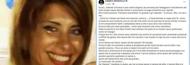 Viviana Parisi, nei post social gli ultimi sfoghi: «Due anni fa mi sono chiusa in un bunker...»