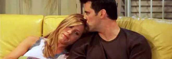 amici Joey e Rachel dating