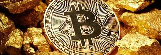 Bitcoin crolla sui mercati globali perso il 40 per cento del suo valore record