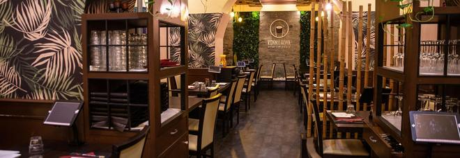 Konnichiwa Sushi Restaurant a Roma: qualità e gusto sono calati, i prezzi no