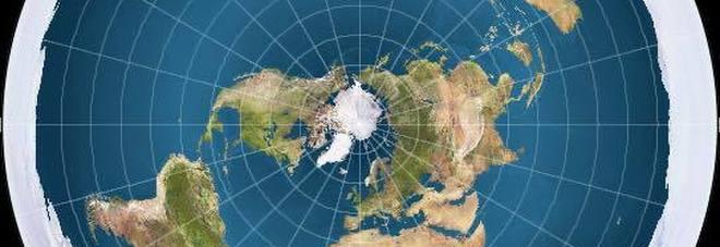 Terrapiattisti, ecco la spedizione verso l'Antartide: «Viaggio fino al bordo del mondo»