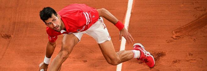 Roland Garros: Pavlyuchenkova e Krejcikova in finale. Domani Zverev-Tsitsipas e Djokovic-Nadal