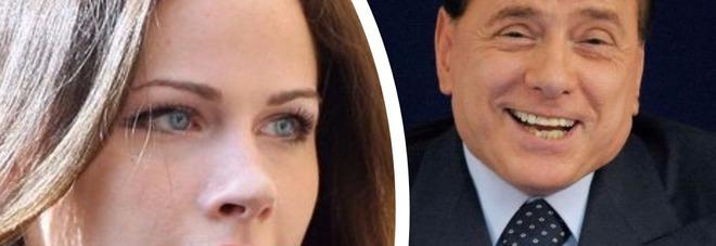 """La figlia di Bush e le avance di Berlusconi: """"Mi disse: se fossi più giovane, farei dei figli con te"""""""